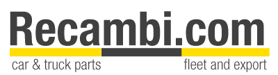 Recambi.com Red de postventa para flotas.